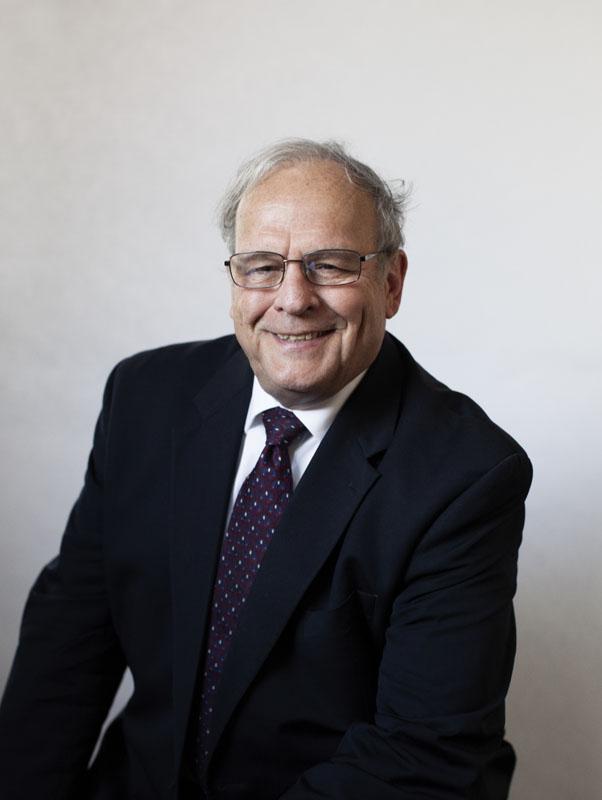 David J. Lee, Partner